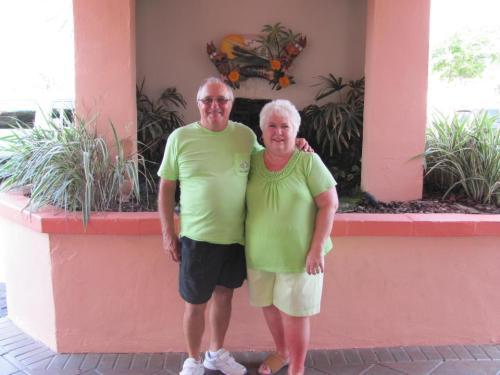 The Floridians!