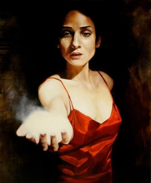 Margarita Georgiadis (Artist)