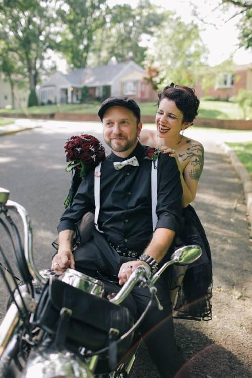 weddingmotorcycle