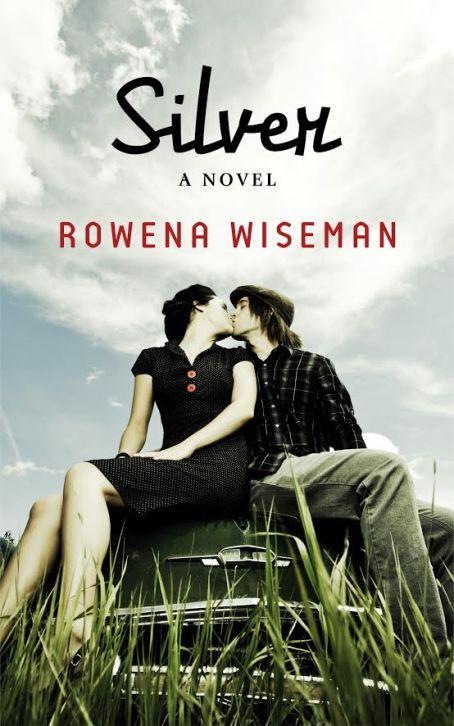silver by rowena wiseman