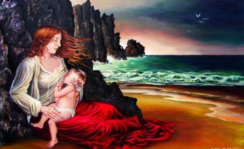 (http://www.artmajeur.com/en/artist/balivet/collection/the-mythological-goddess-art-of-emily-balivet/1072913/artwork/the-lap/996237)
