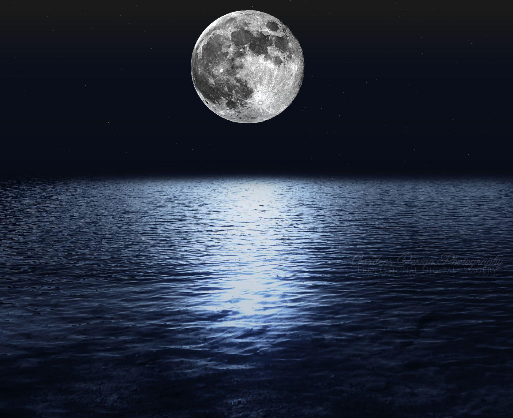 moononwater